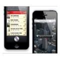 Apple iPhone 5. Вид спереди