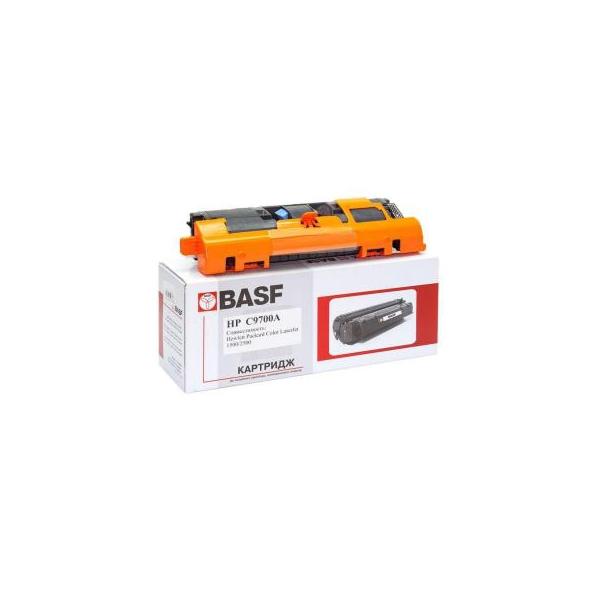 BASF BC9700A