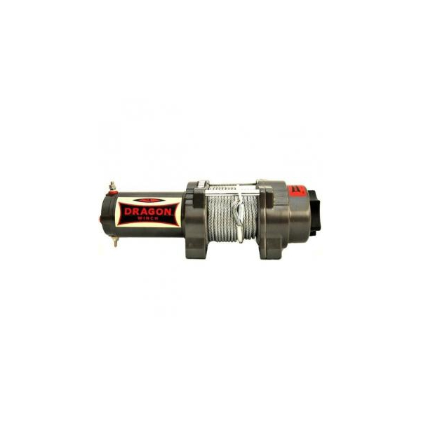 Dragon Winch DWH 2500 HD