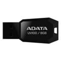 A-data 8 GB UV100 Black