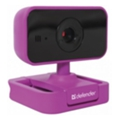 Web-камерыDefender C-2535HD Violet (63353)