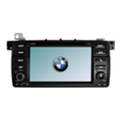 Автомагнитолы и DVDUGO Digital BMW 3 (E46) (SD-6502)