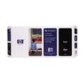 Печатающие головкиHP 81 (C4950A)