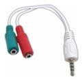 Аудио- и видео кабелиGembird CCA-417W