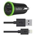 Зарядные устройства для мобильных телефонов и планшетовBelkin F8J026bt04BLK