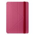 Чехлы и защитные пленки для планшетовOzaki O!coat Slim-Y Pink для iPad mini Retina (OC116PK)