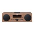 Музыкальные центрыYamaha MCR-042 Light Brown