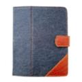 """Чехлы и защитные пленки для планшетовForsa F-010 universal 7-7,7"""" джинс (W000236257)"""