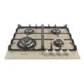 Кухонные плиты и варочные поверхностиFabiano FHG 11-44 GH-T Champagne