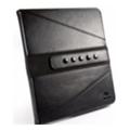 Чехлы и защитные пленки для планшетовTuff-luv Tri-Axis для iPad 2/3 Premium Black (E4_26)