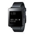 Умные часы LG G Watch Black Titan