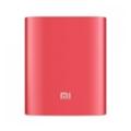 Портативные зарядные устройстваXiaomi Mi Power Bank 10000mAh (NDY-02-AN) Red