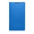 Lenovo Ideapad Tab2 A7-10 Folio Case and film, Blue (ZG38C00006)