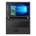 НоутбукиLenovo IdeaPad V510-15IKB (80WQ025HRA) Black
