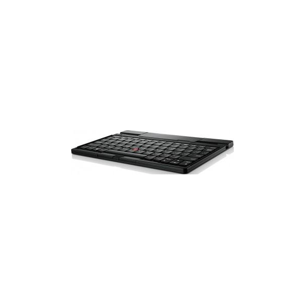 Lenovo ThinkPad Tablet 2 Bluetooth Keyboard with Stand (0B47288)