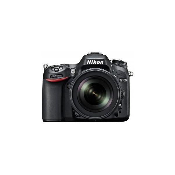 Nikon D7100 18-105VR Kit