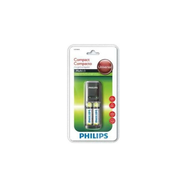Philips MultiLife SCB1280NB