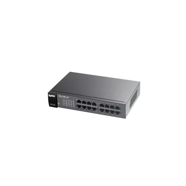 ZyXEL ES1100-16P