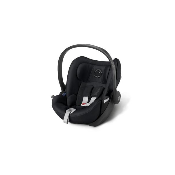Cybex Cloud Q Stardust Black-black