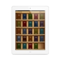 Apple iPad 4 Retina Wi-Fi + 4G 128 GB White