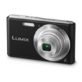 Цифровые фотоаппаратыPanasonic Lumix DMC-F5