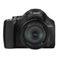 Цифровые фотоаппаратыCanon PowerShot SX40 HS