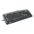 Клавиатуры, мыши, комплектыA4Tech KBS-720 Silver-Black PS/2