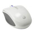 Клавиатуры, мыши, комплектыHP H4N94AA X3300 Wireless Mouse White USB