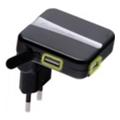 Зарядные устройства для мобильных телефонов и планшетовCellular Line ACHUSBMOBILEDUAL