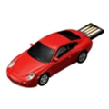USB flash-накопители Autodrive 4 GB Porsche 997 Red