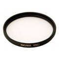 СветофильтрыSigma 55 mm UV DG
