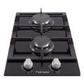Кухонные плиты и варочные поверхностиFabiano FHG 16-2 GH Black Glass