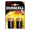 Duracell C bat Alkaline 2шт Basic 81427263