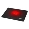 Подставки, столики для ноутбуковCooler Master NotePal I300 LED Red R9-NBC-300LR
