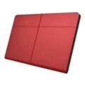 Чехлы и защитные пленки для планшетовSony Чехол SGPCV5/R Red для XPERIA Tablet Z SGP311/312/321