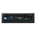 Автомагнитолы и DVDAlpine UTE-80B