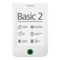 Электронные книгиPocketBook Basic 2 (614) White