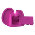 Аксессуары для планшетовOzaki Подставка O!music Zoo Elephant Pink for iPhone 5 (OM936EB)