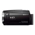 ВидеокамерыSony HDR-CX620 Black