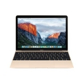 "Ноутбуки Apple MacBook 12"" Gold (MLHE2) 2016"
