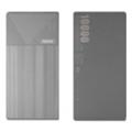 Портативные зарядные устройстваREMAX Power Bank Thoway RPP-55 10000 mah Grey