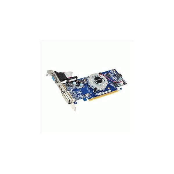 Gigabyte GV-R523D3-1GL Rev. 1.1
