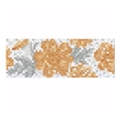 Интеркерама Madea охра 82x230