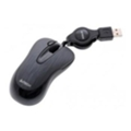 A4Tech D-60F-2 Holeless carbon Black USB