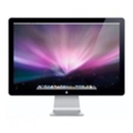 Мониторы Apple LED Cinema Display 27