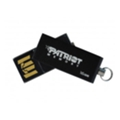 USB flash-накопители Patriot 16 GB Lifestyle Swing Black
