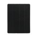 Чехлы и защитные пленки для планшетовMelkco Slimme Cover для iPad 2/3 Black (APNIPALCSC1BKLC)