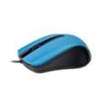 Клавиатуры, мыши, комплектыGembird MUS-101 Blue USB