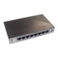 Маршрутизаторы и коммутаторыDT-Link S1008