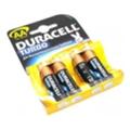 Duracell AA bat Alkaline 4шт Turbo 81417102